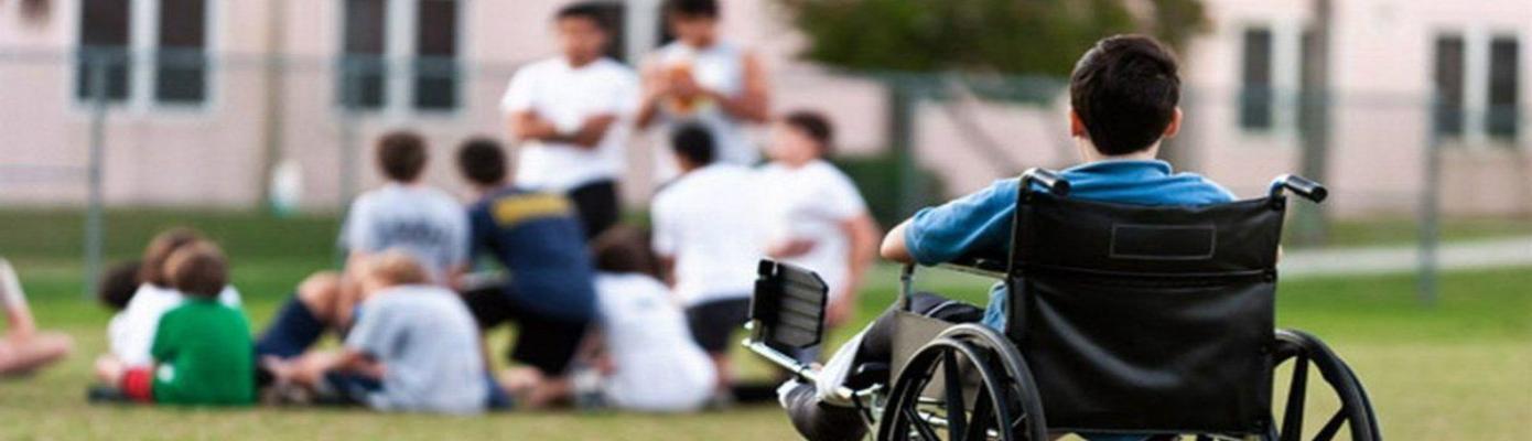 Как получить образование ребенку-инвалиду